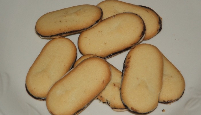 Milano Cookie