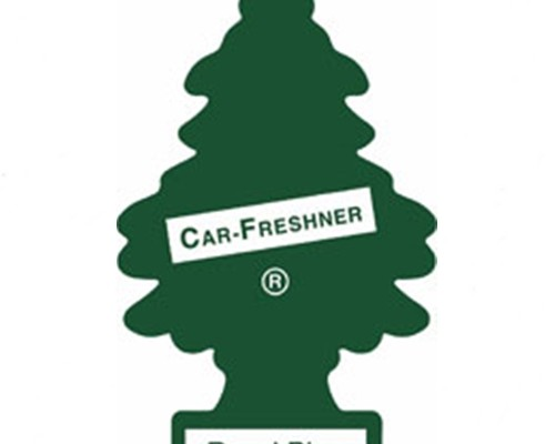 Pine Tree Trademark Lawsuit