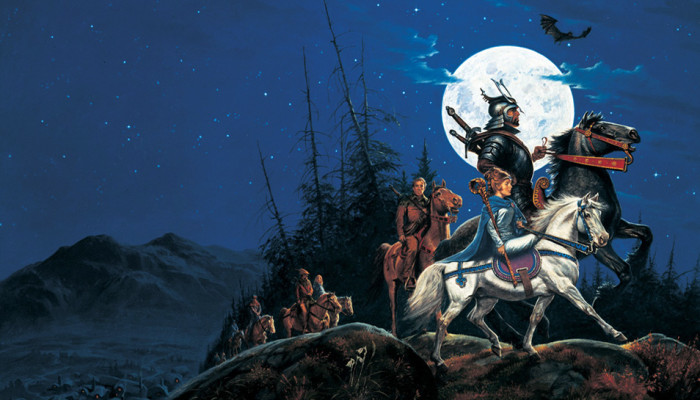 Wheel of Time Coming to TV