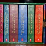 Harry Potter Trademark Issues